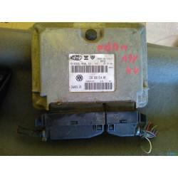 Lupo 1.4 B 16v motorvezérlő