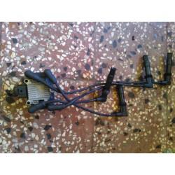 Lupo 1.4 B 16v gyújtótrafó és gyújtás kábel