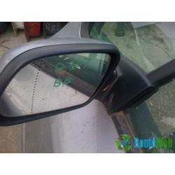 Peugeot 307 tükör bal elektromos