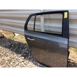 Golf VI. jobb hátsó ajtó