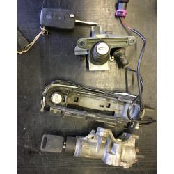 Audi A3 gyújtás kapcsoló
