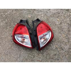 Lacetti hátsó lámpák