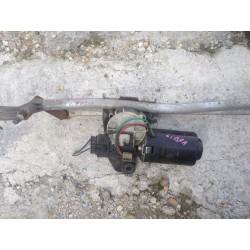 Lybra ablaktörlő motor és mechanika