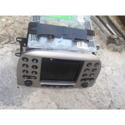Lybra CD lejátszó/rádió