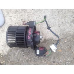 Fiesta fűtőmotor