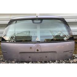 Corsa B 5ajtós csomagtér ajtó