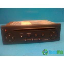 Renault Laguna 2. CD rádió