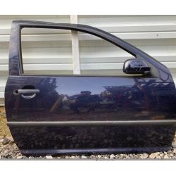 VW Golf IV. bal első ajtó