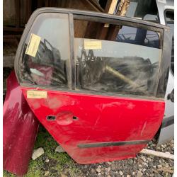 VW Golf V. jobb hátsó ajtó