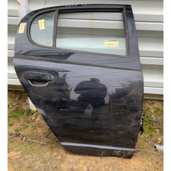 Toyota Yaris jobb hátsó ajtó