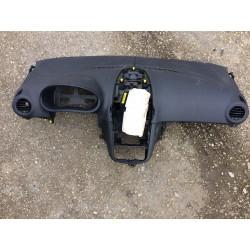 Opel Corsa D műszerfal