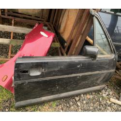 VW Golf I. cabrio jobb első ajtó
