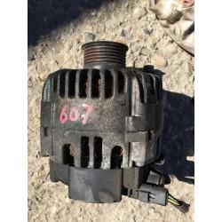 Peugeot 607 generátor