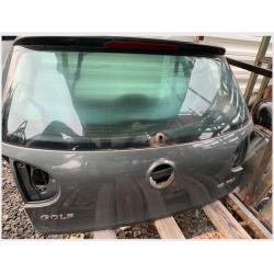 Volkswagen Golf V. csomagtér ajtó