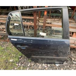 Volkswagen Golf V. jobb hátsó ajtó