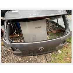 Volkswagen Golf V. csomagtér ajtó-üveg nélkül
