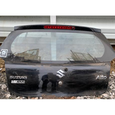Suzuki Alto 2009-től csomagtér ajtó