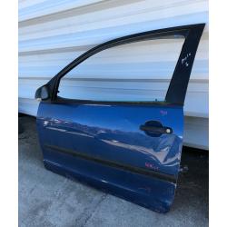 VW Polo 9N 3ajtós bal ajtó