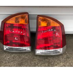 Opel Vectra C sedan hátsó lámpa