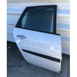Renault Scenic II. jobb hátsó ajtó
