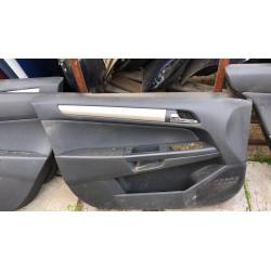 Opel Astra H kombi kárpit szett