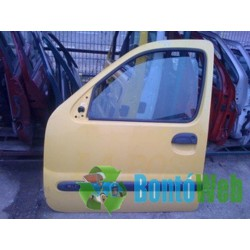 Renault Kangoo Bal első ajtó