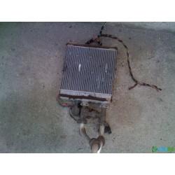 Astra G fűtő radiátor