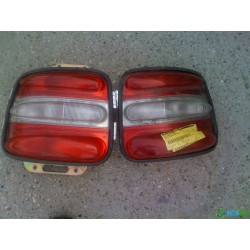Fiat Brava hátsó lámpa eladó