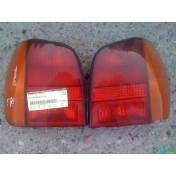 VW Poló hátsó lámpa eladó