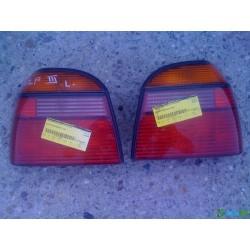 VW Golf 3 hátsó lámpa eladó