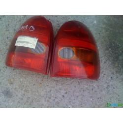 Opel B corsa hátsó lámpa