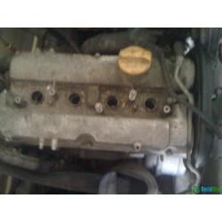 Opel Astra G 1.8 16V motor eladó