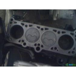 VW 1.6 Diesel blokk eladó
