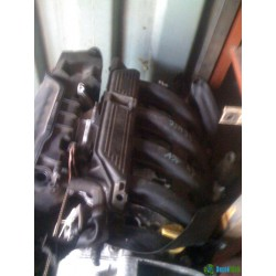 Renault 1.4 16V motor eladó