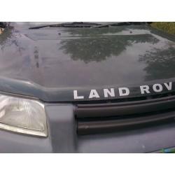 Land Rover Freelander gépháztető eladó.