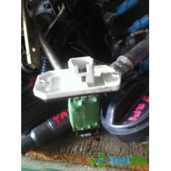 Toyota Yaris fűtőmotor ellenállás