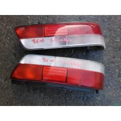 Swift 3 ajtós hátsó lámpa jobb és bal oldal