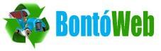 BontóWeb - Bontott autoalkatrészek